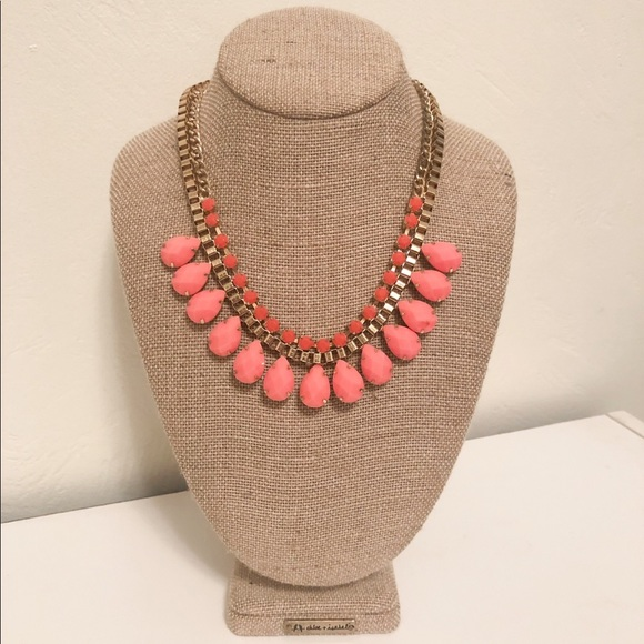 Charming Charlie Jewelry - Charming Charlie Coral Necklace
